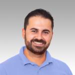 Ahmet Zerbian - Regionalleiter Hamburg & Region
