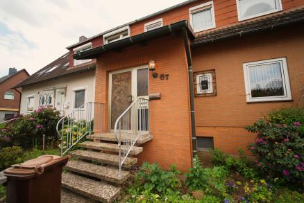 Immobilie Misburg | Haushaltsauflösungen STARK
