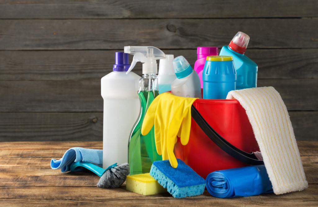 Gebäudereinigung Saubermachen Reinigung Reinigen