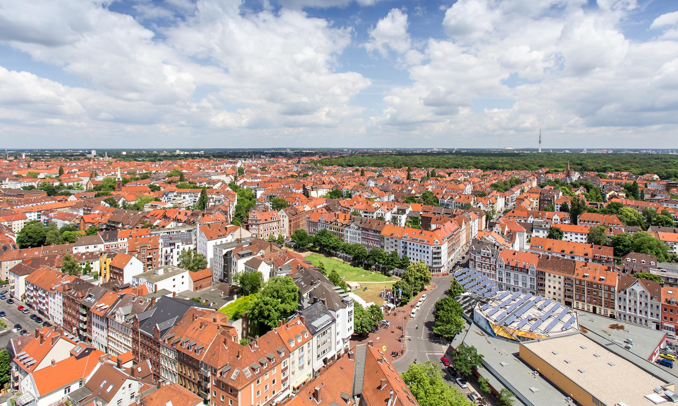 Hannover Stadtteil-Portrait Teil 3 - List und Oststadt