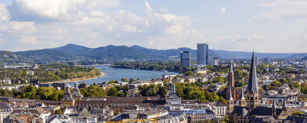 Haushaltsauflösung und Entrümpelung Bonn - wir bieten Haushaltsauflösungen, Entrümpelungen, Wohnungsauflösungen, Nachlassverwertungen und Geschäftsauflösungen an.