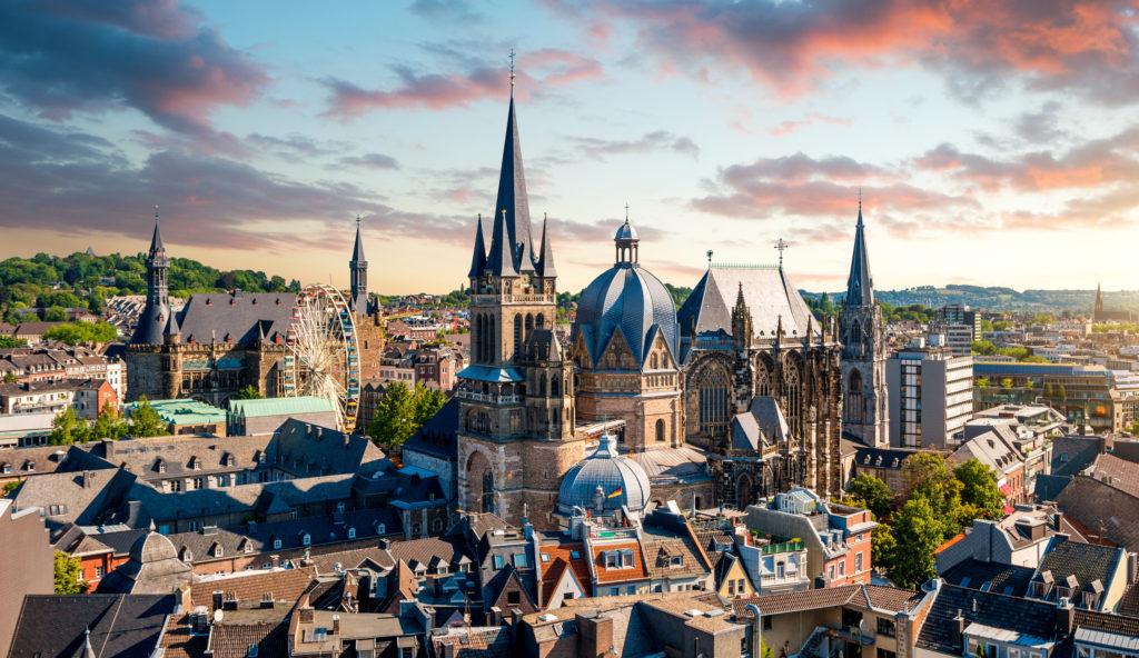 Haushaltsauflösung und Entrümpelung in Aachen