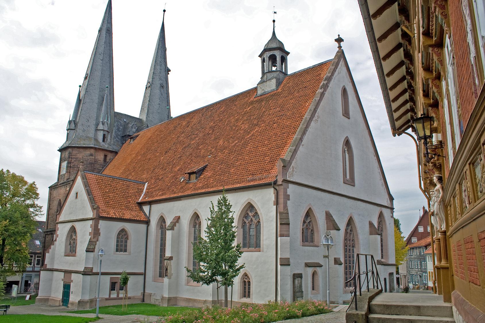 Haushaltsauflösung und Entrümpelung in Alfeld