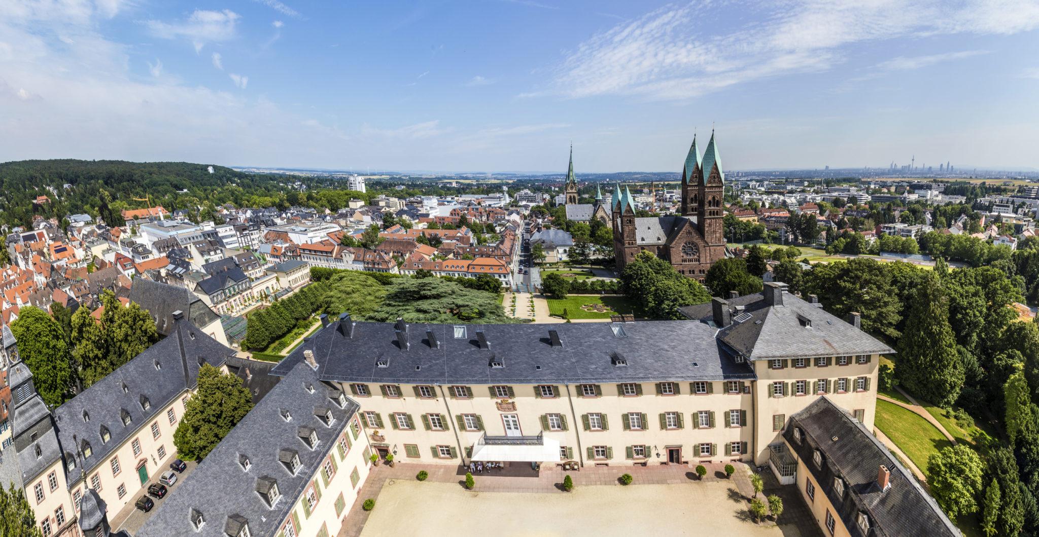 Haushaltsauflösung und Entrümpelung in Bad Homburg