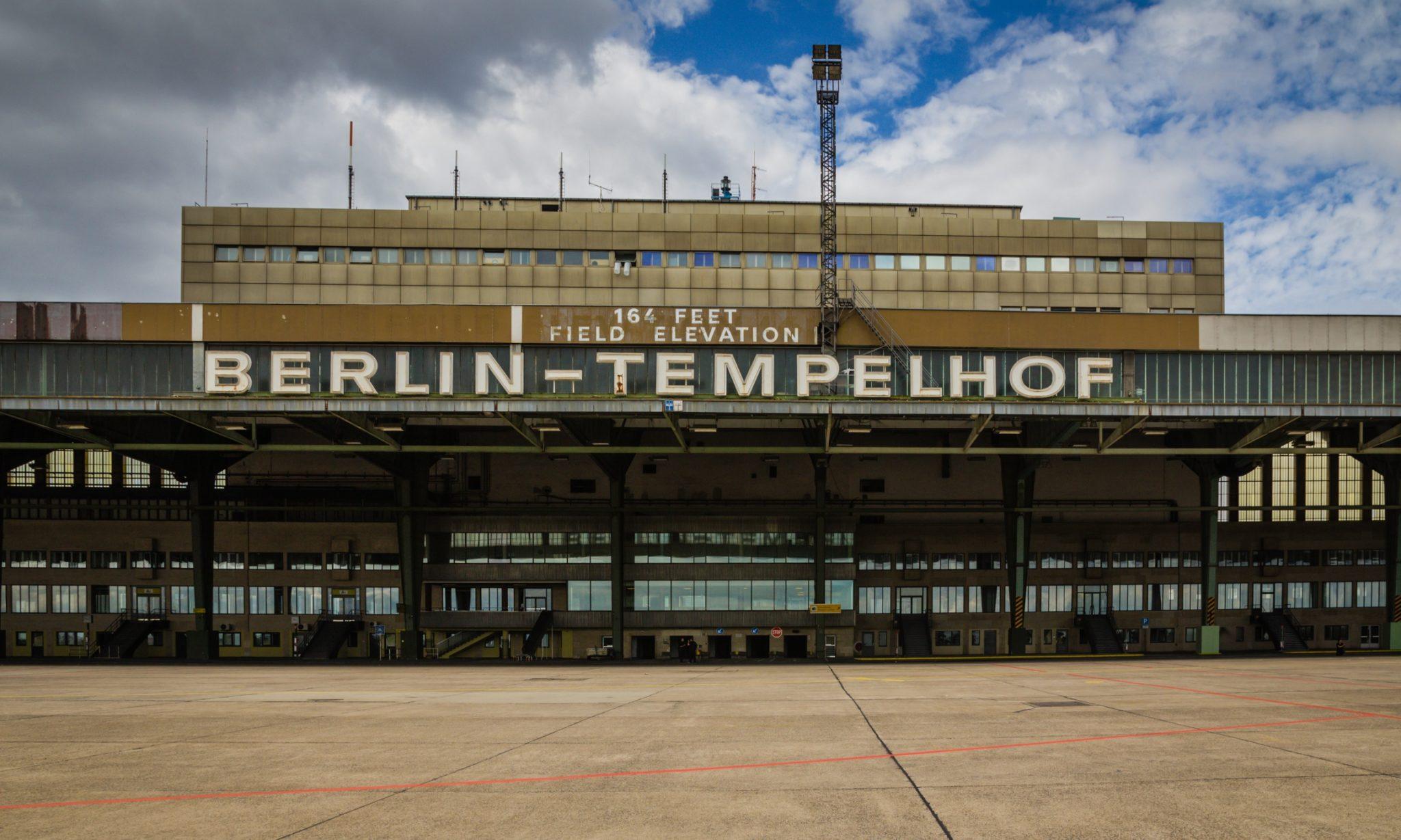 Haushaltsauflösung und Entrümpelung in Berlin Tempelhof