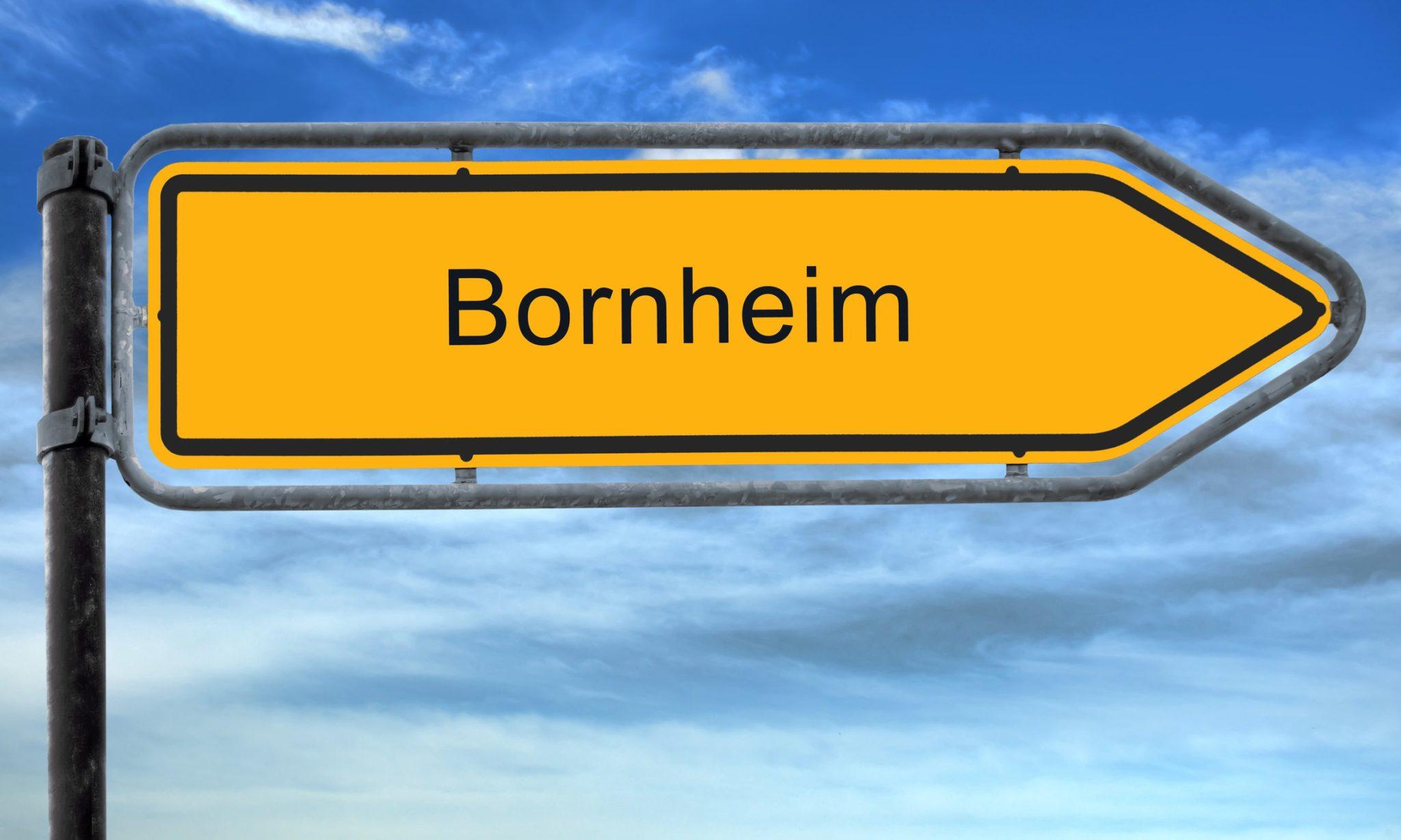 Haushaltsauflösung und Entrümpelung in Bornheim