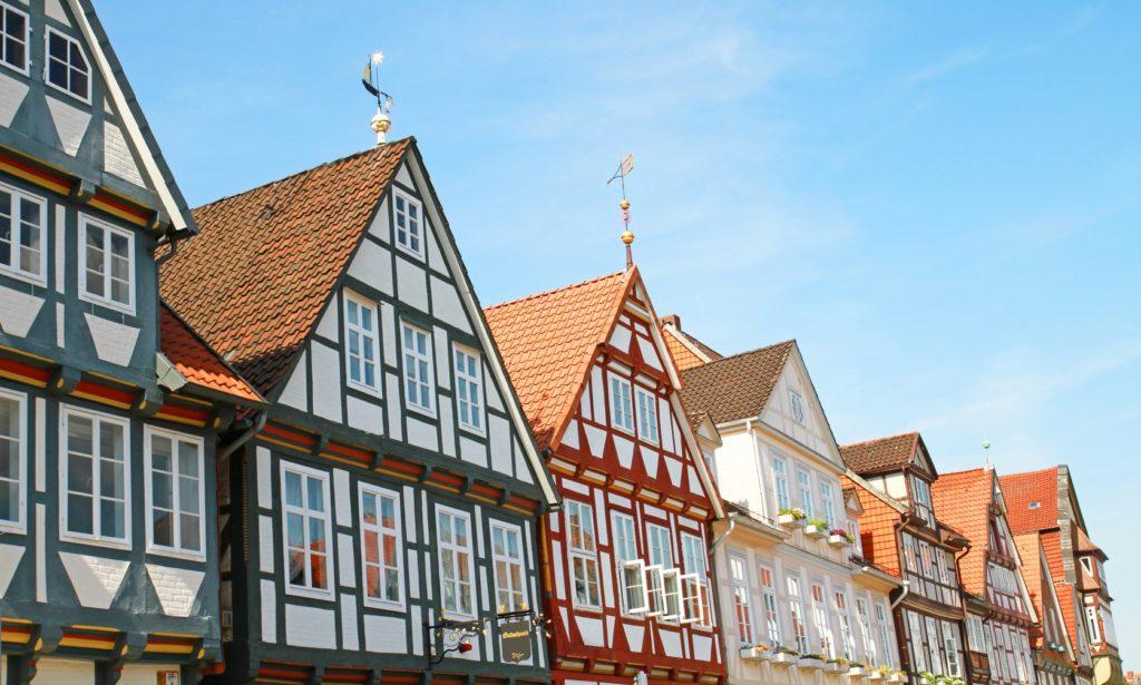 Haushaltsauflösung und Entrümpelung in Celle