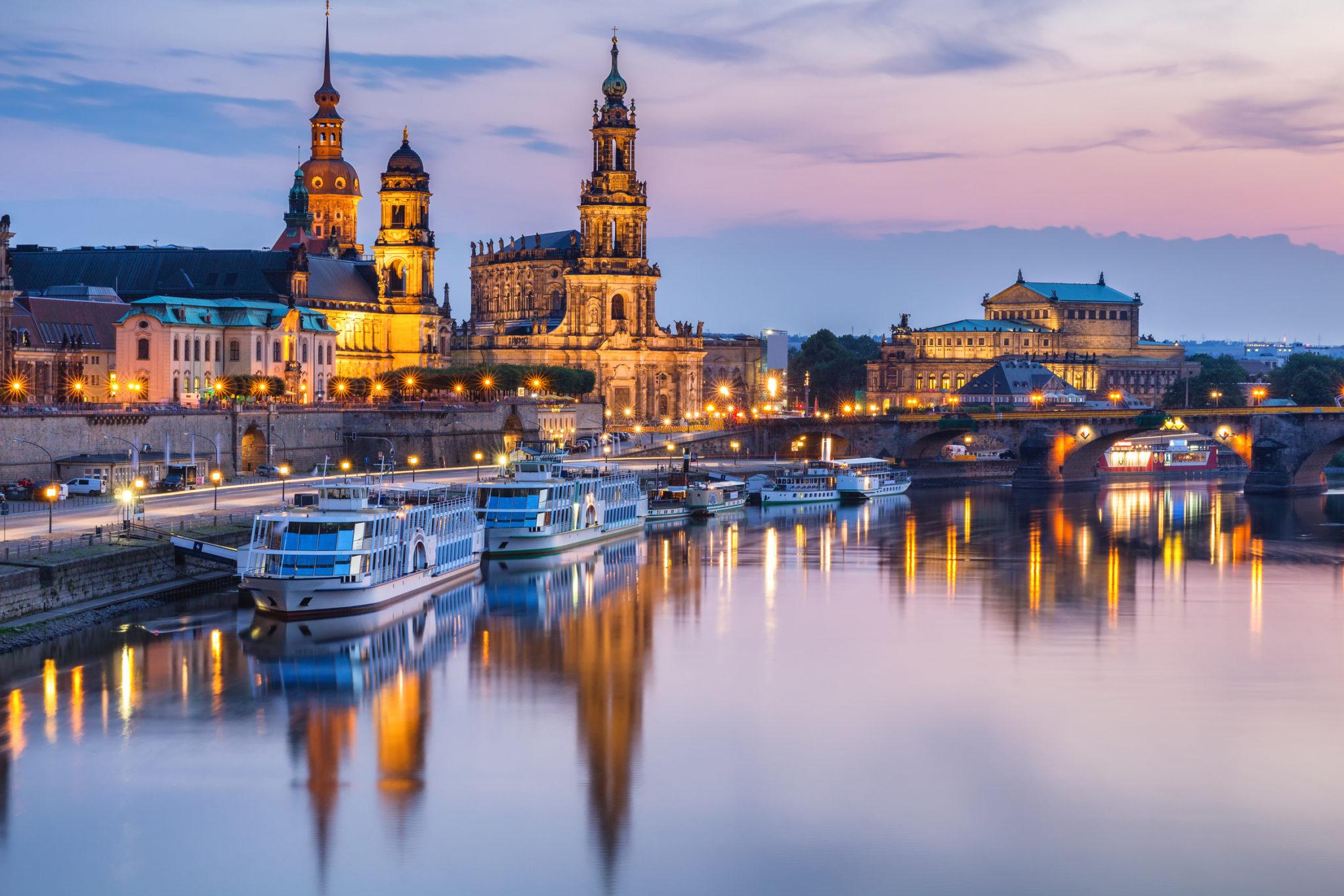 Haushaltsauflösung und Entrümpelung in Dresden