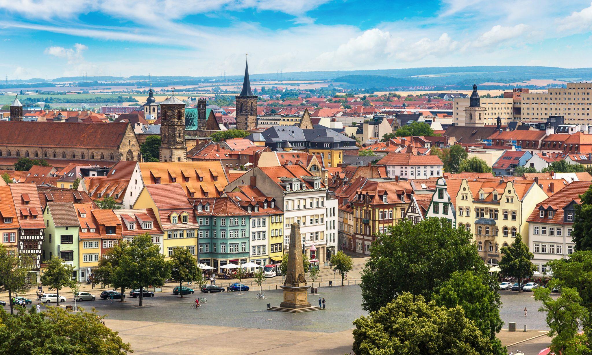 Haushaltsauflösung und Entrümpelung in Erfurt