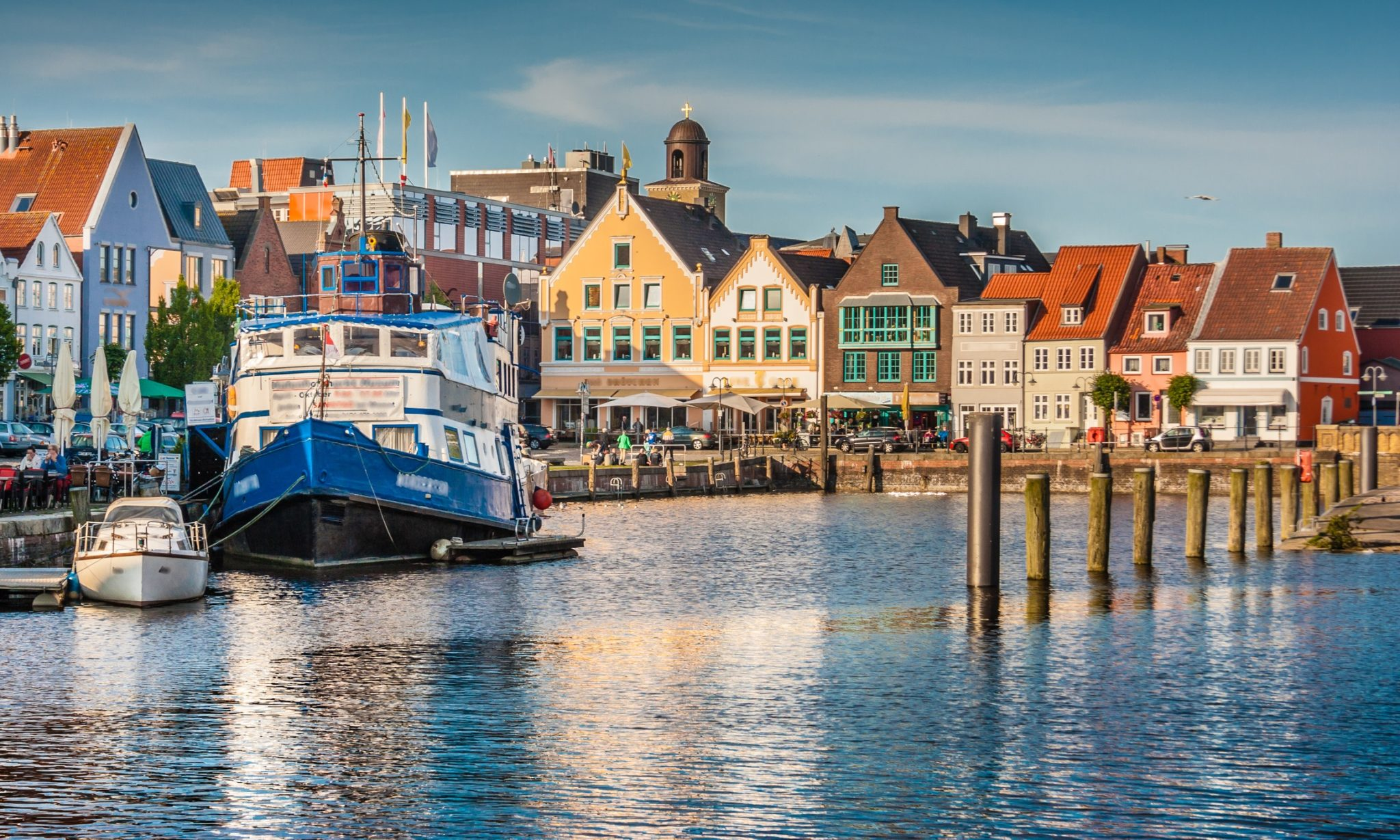Haushaltsauflösung und Entrümpelung in Flensburg