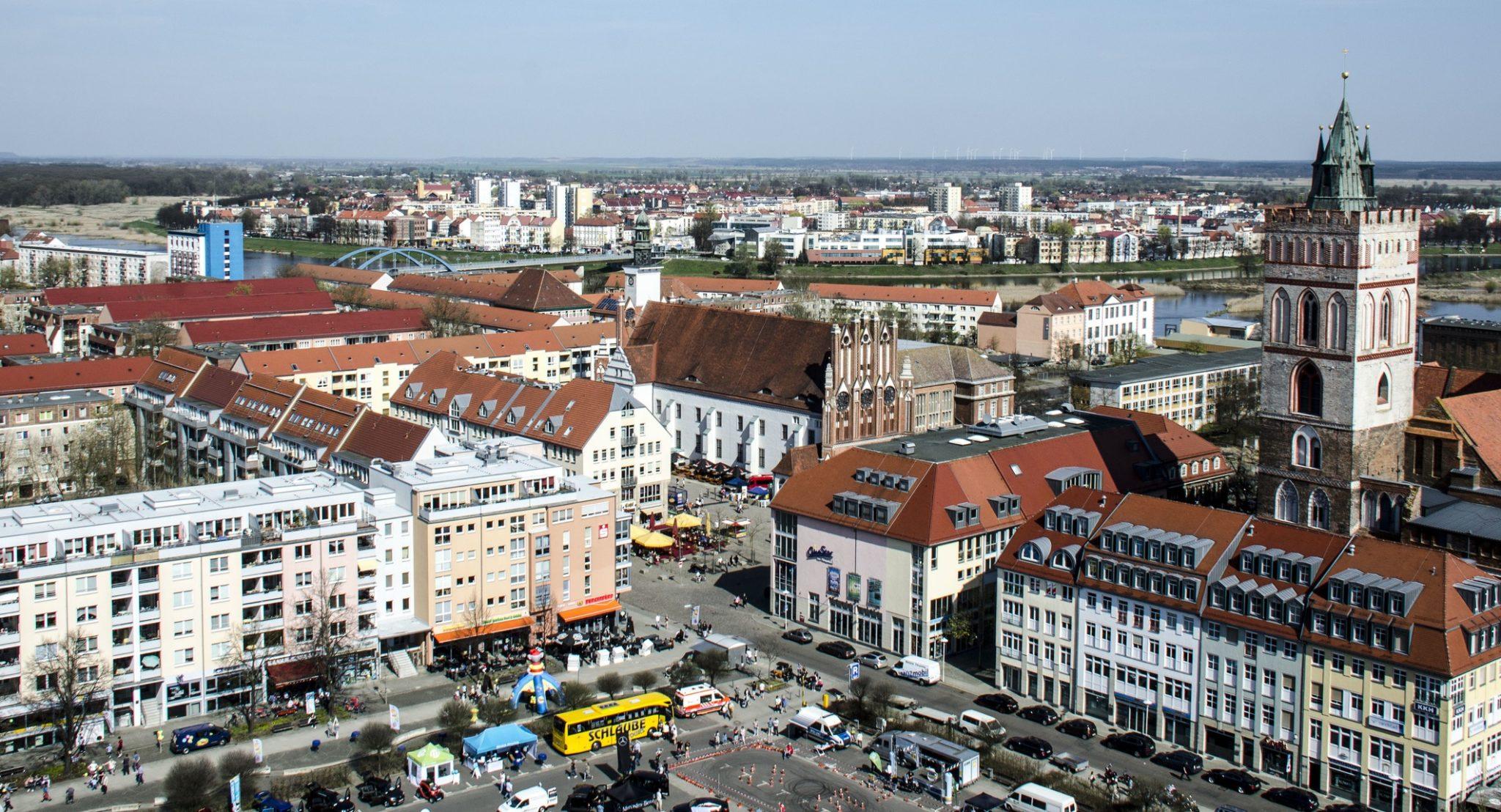 Haushaltsauflösung und Entrümpelung in Frankfurt (Oder)