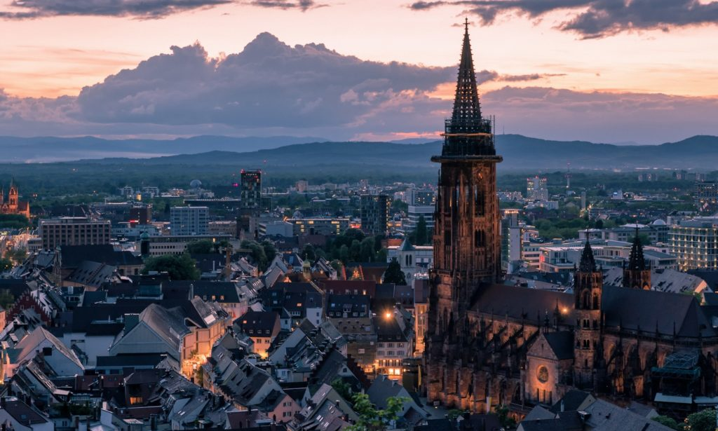 Haushaltsauflösung In Freiburg Stark Dienstleistungen