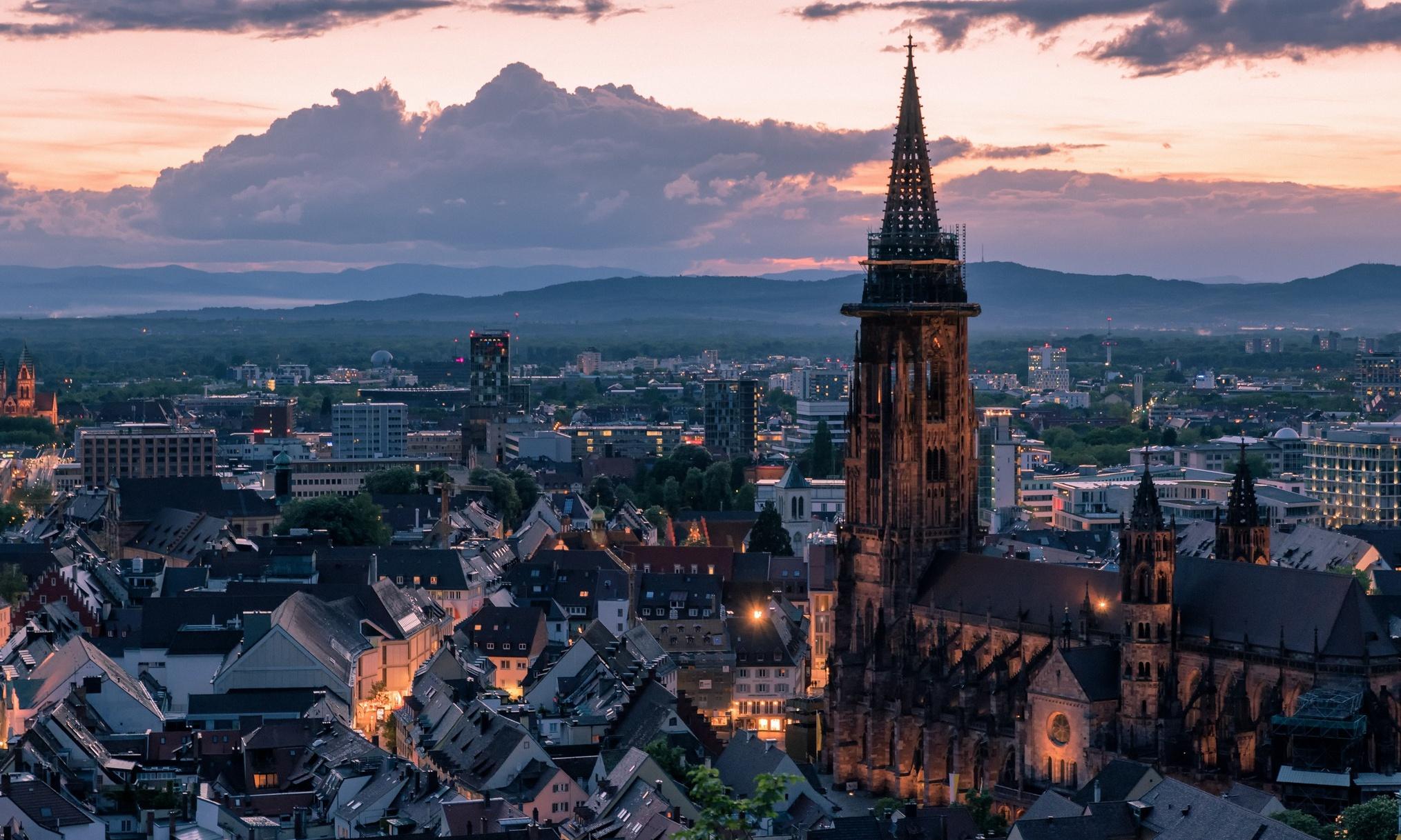 Haushaltsauflösung und Entrümpelung in Freiburg