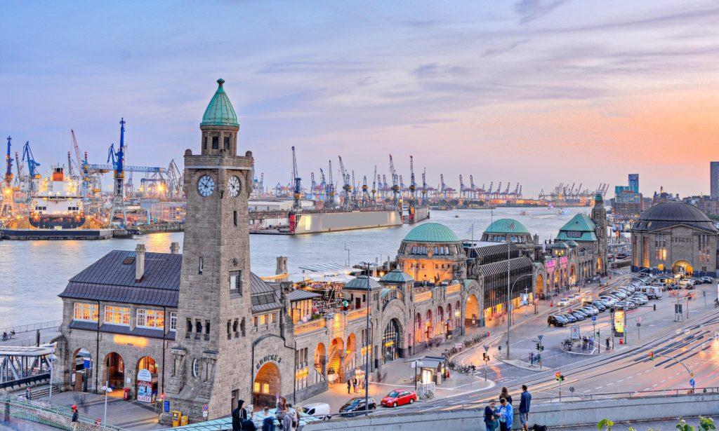 Haushaltsauflösung und Entrümpelung in Hamburg