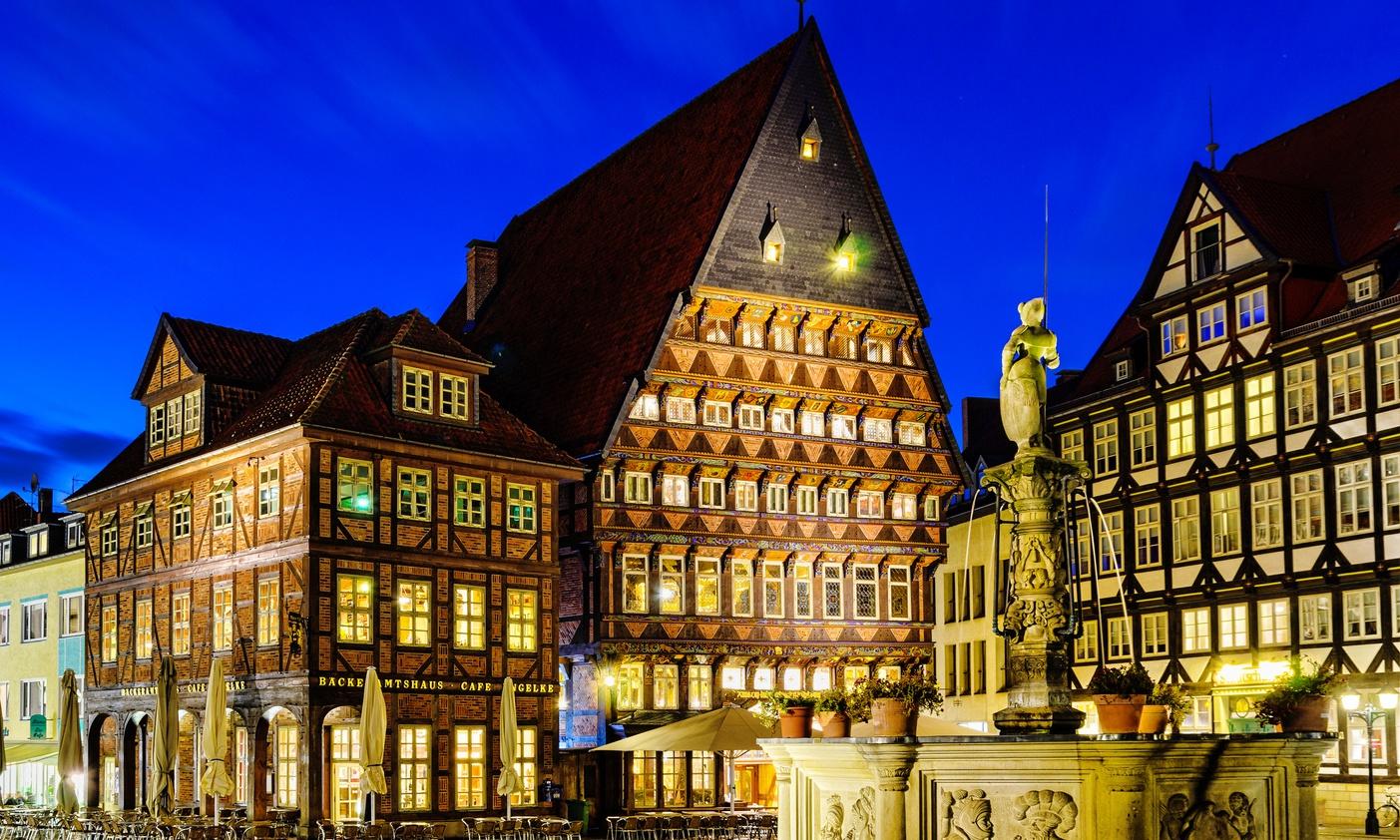Haushaltsauflösung und Entrümpelung in Hildesheim