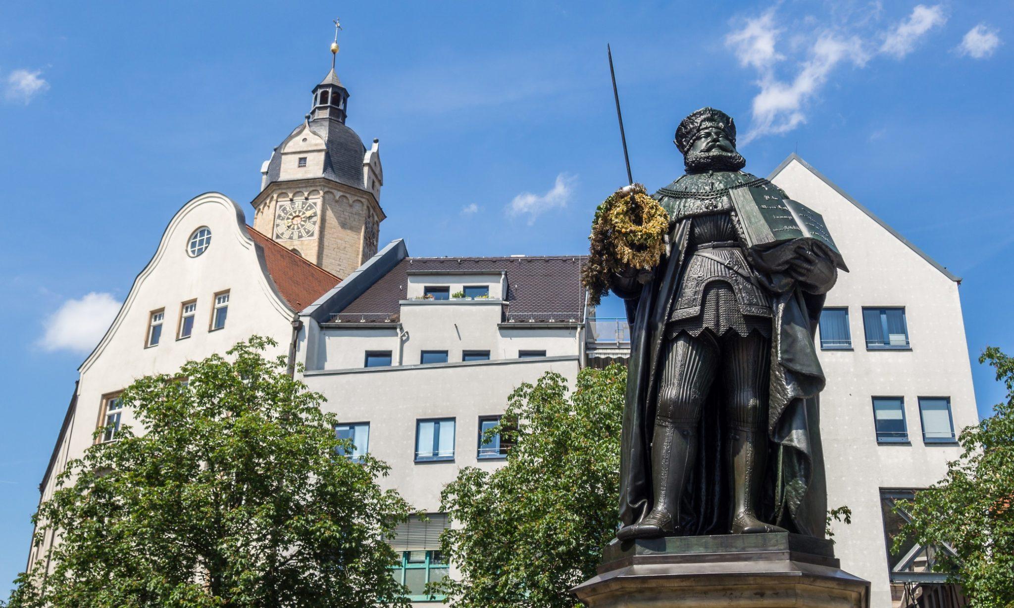 Haushaltsauflösung und Entrümpelung in Jena