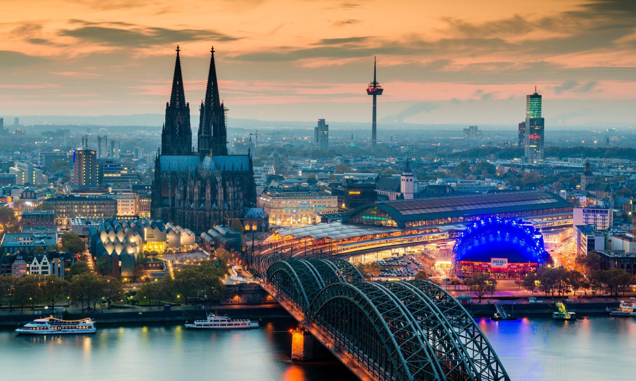 Haushaltsauflösung und Entrümpelung in Köln