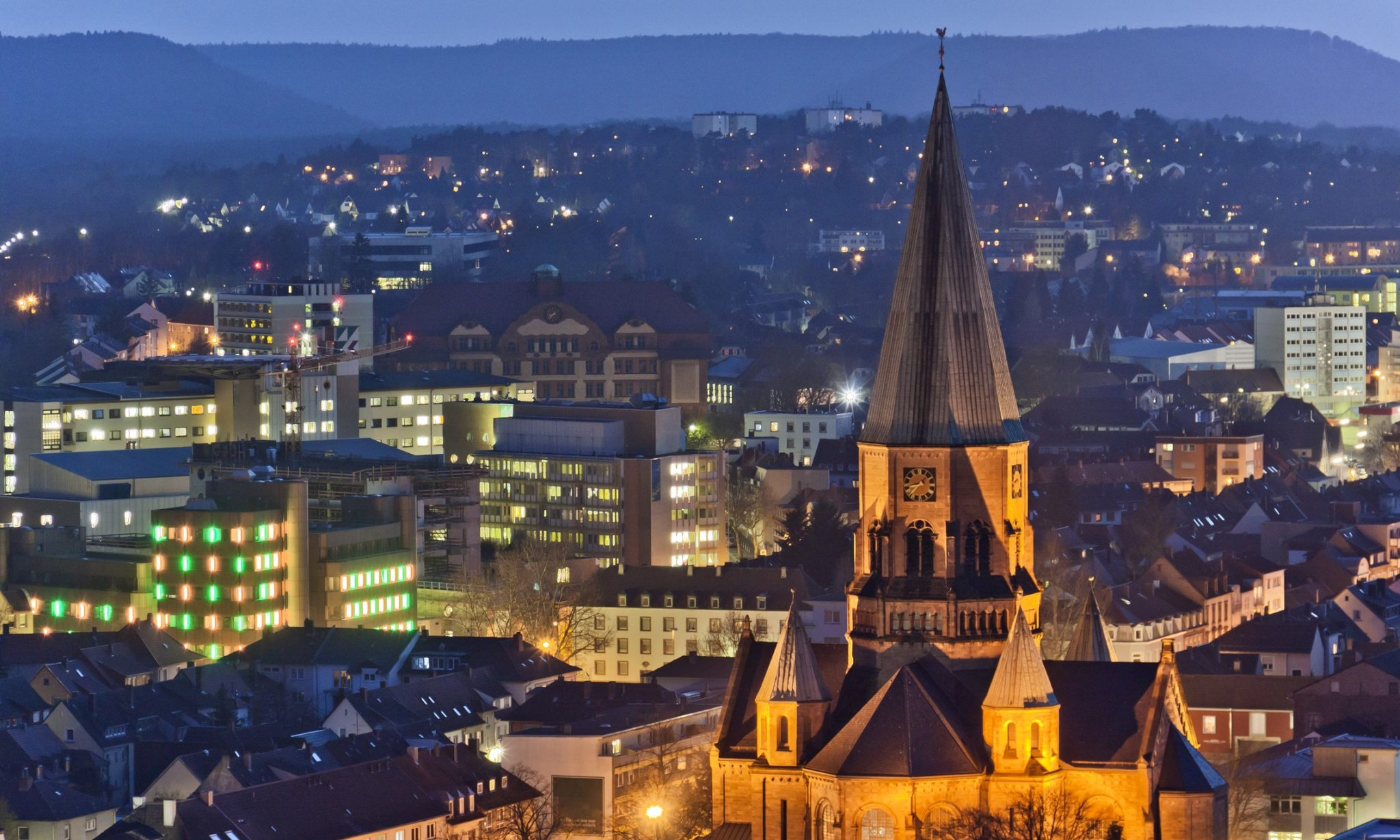 Haushaltsauflösung und Entrümpelung in Kaiserslautern