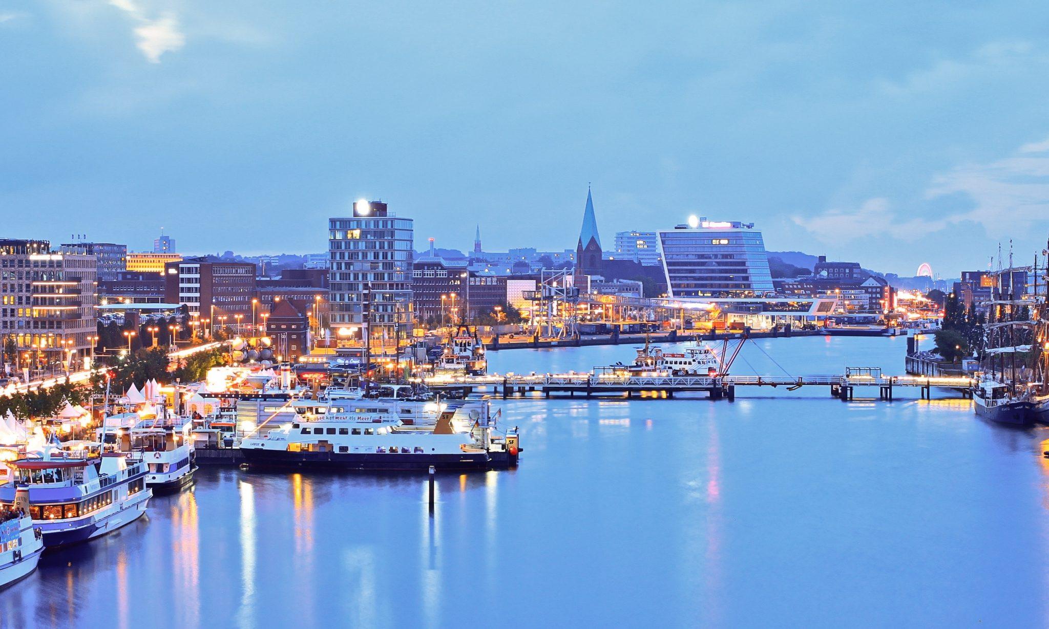 Haushaltsauflösung und Entrümpelung in Kiel