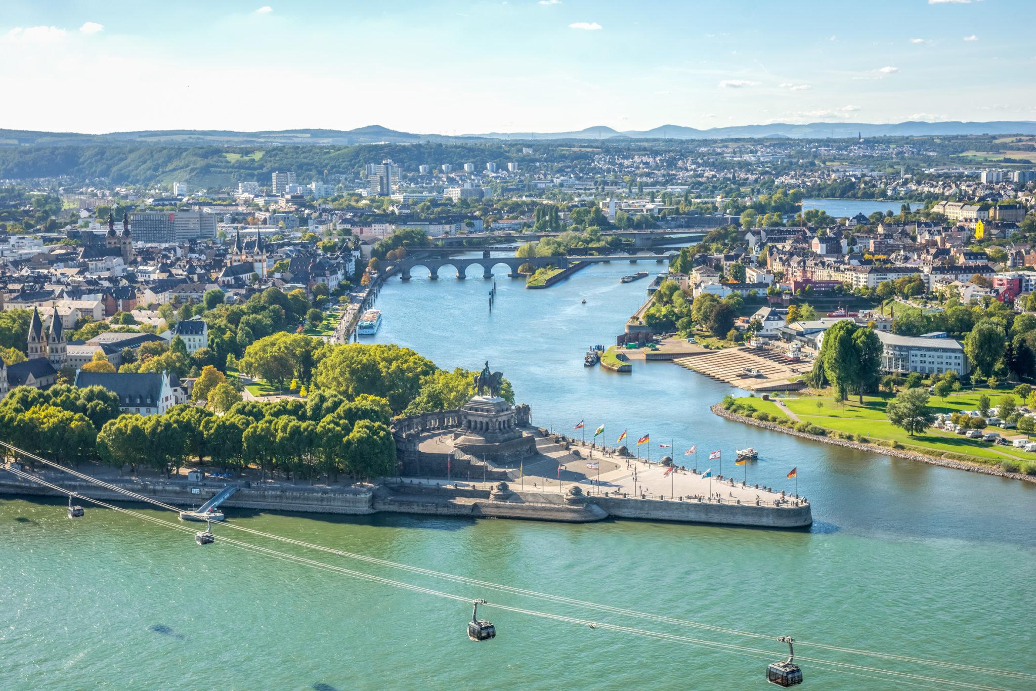 Haushaltsauflösung und Entrümpelung in Koblenz