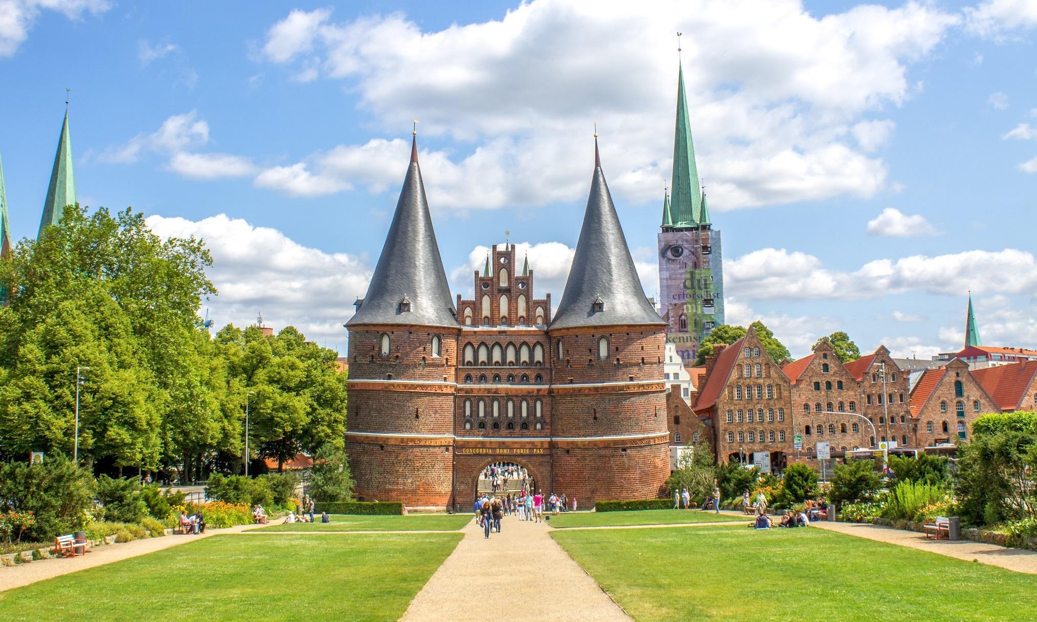 Haushaltsauflösung und Entrümpelung in Lübeck