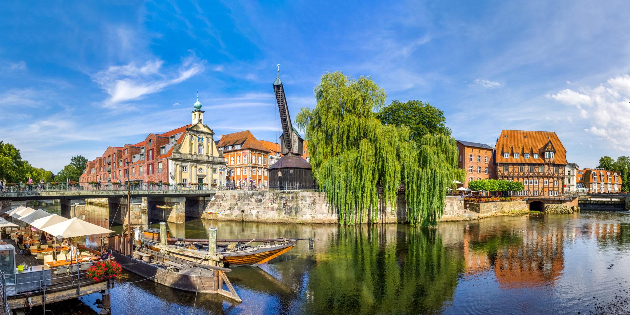 Haushaltsauflösung und Entrümpelung in Lüneburg