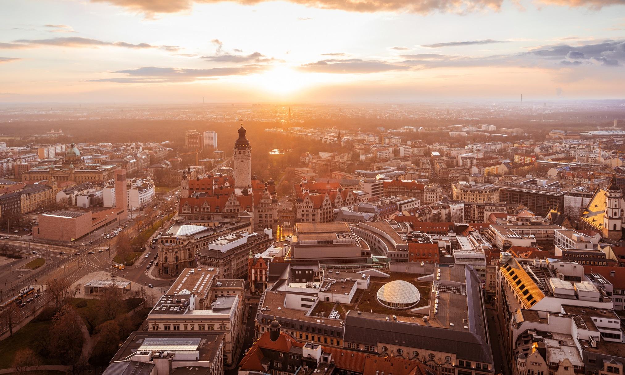 Haushaltsauflösung und Entrümpelung in Leipzig