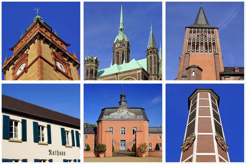 Haushaltsauflösung und Entrümpelung in Mönchengladbach