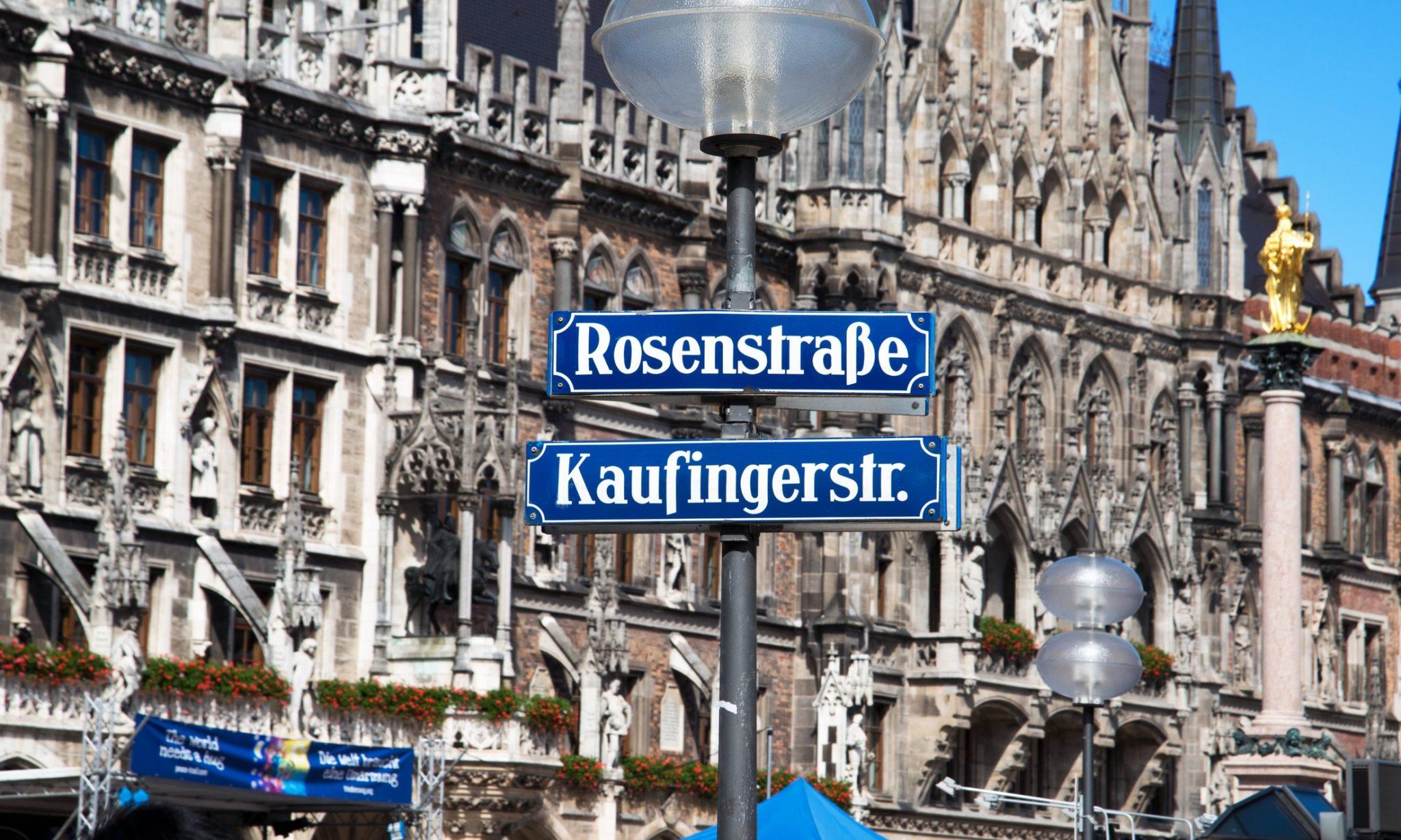 Haushaltsauflösung und Entrümpelung in München Altstadt