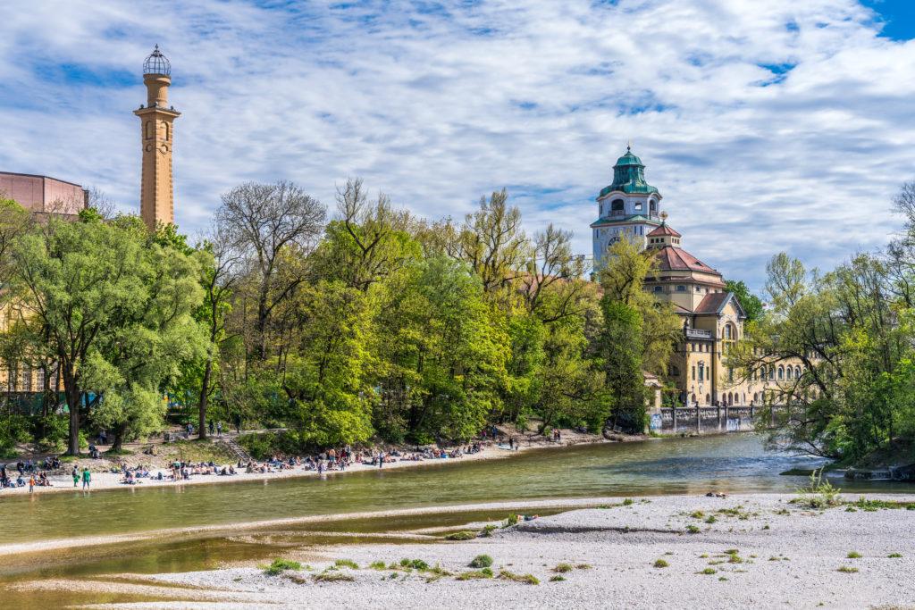 Haushaltsauflösung und Entrümpelung in München Haidhausen