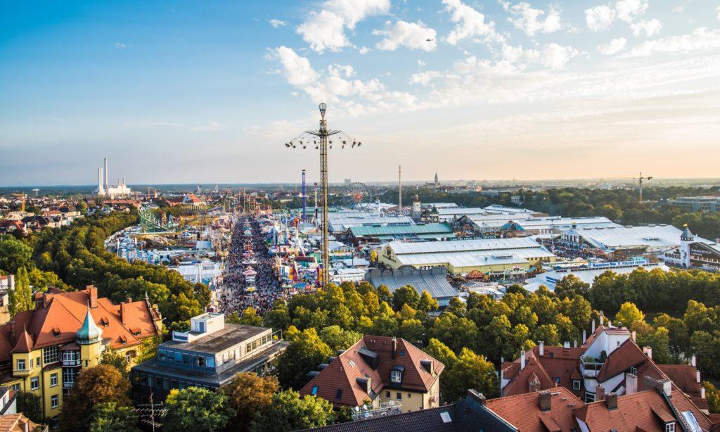 Haushaltsauflösung und Entrümpelung in München Ludwigsvorstadt-Isarvorstadt
