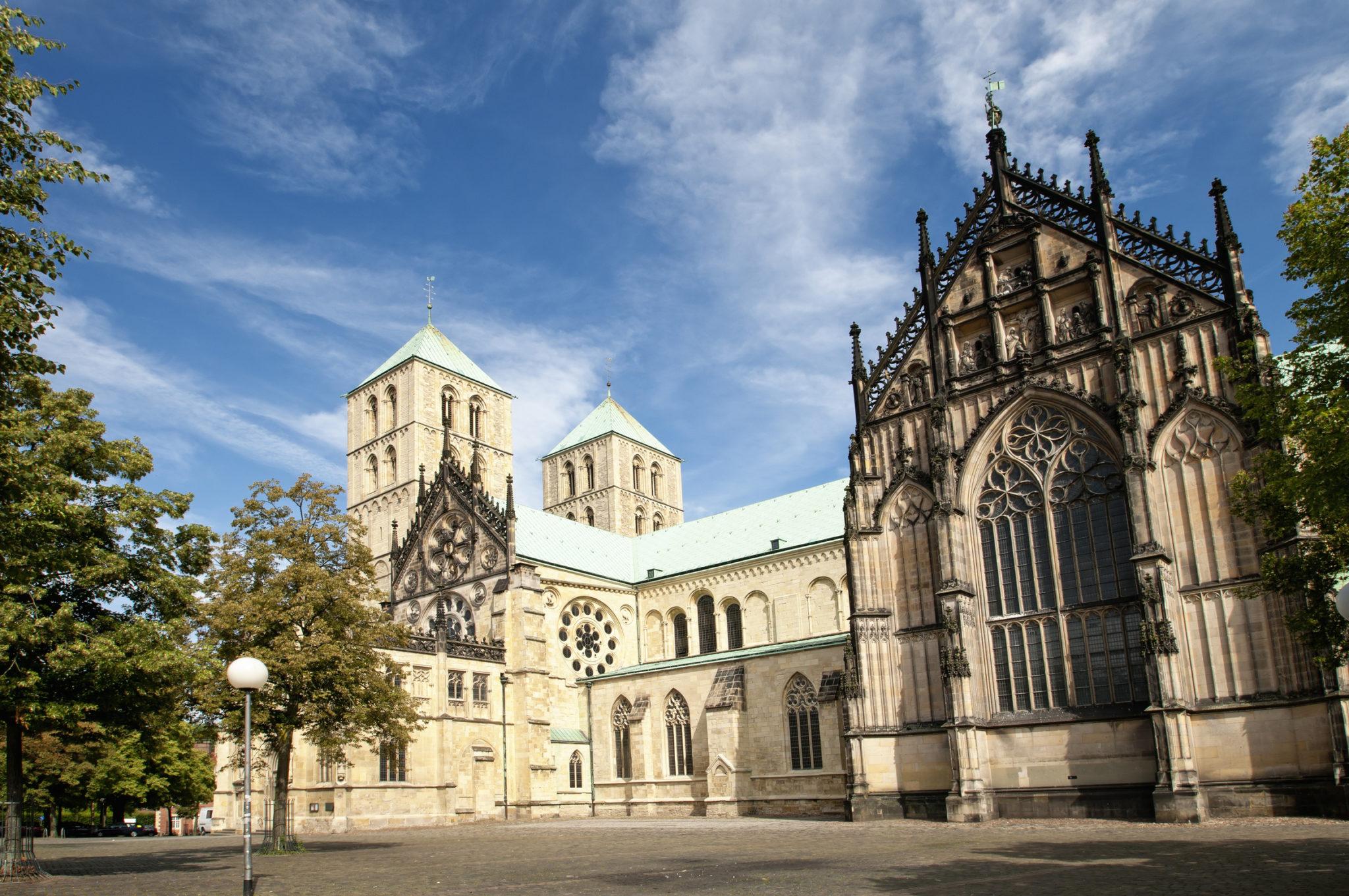 Haushaltsauflösung und Entrümpelung in Münster