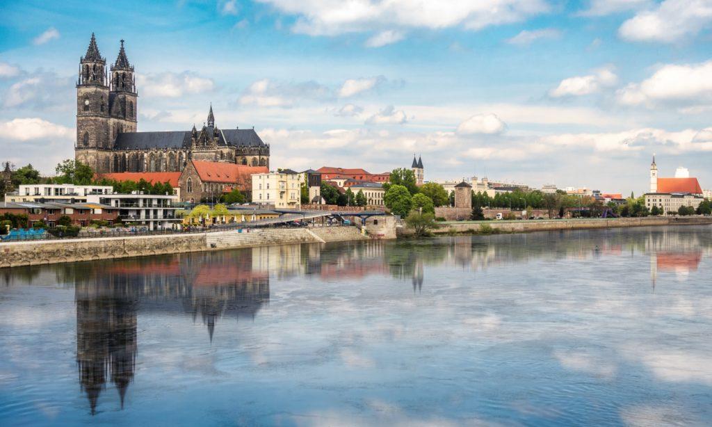 Haushaltsauflösung und Entrümpelung in Magdeburg