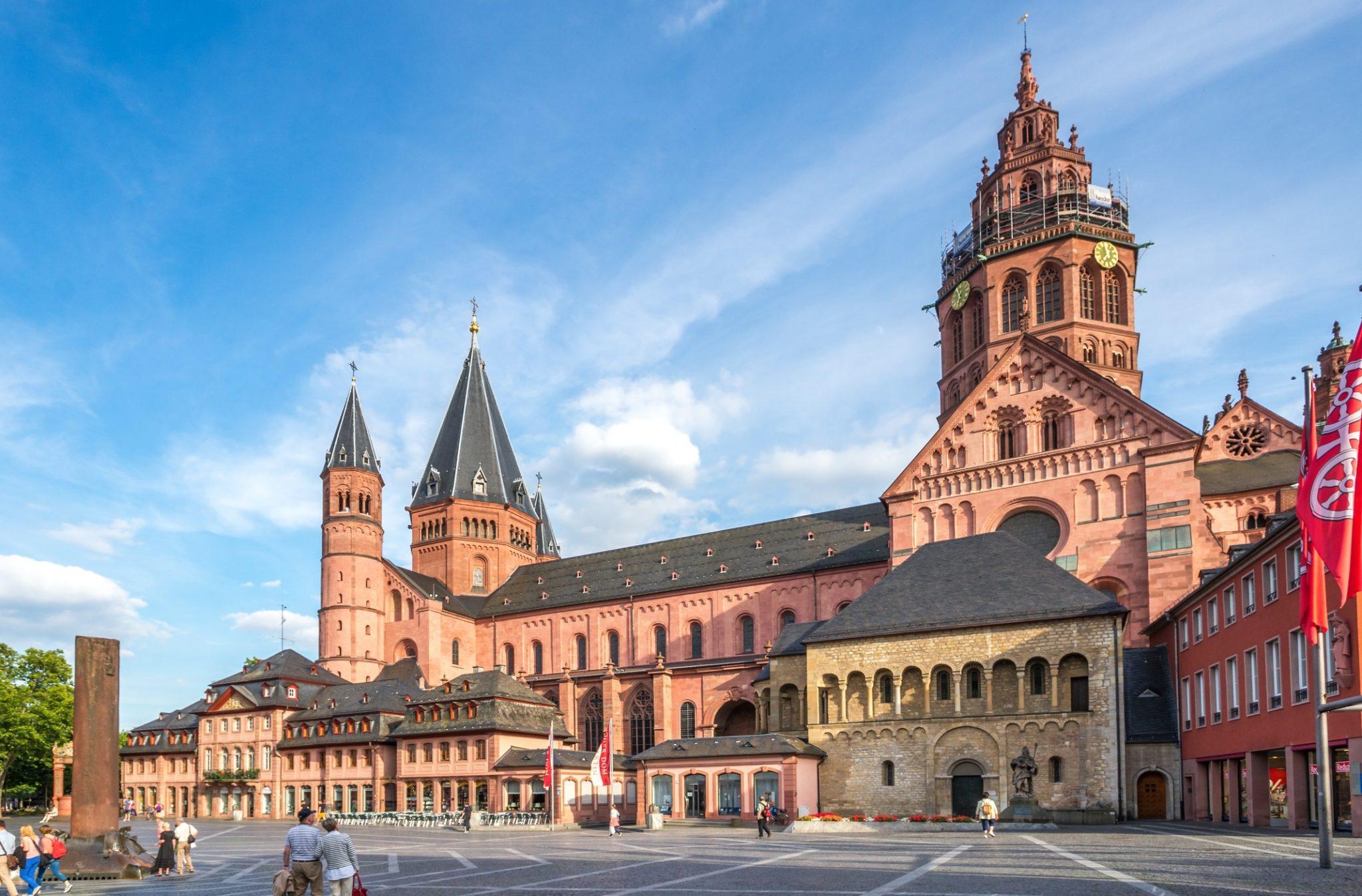 Haushaltsauflösung und Entrümpelung in Mainz