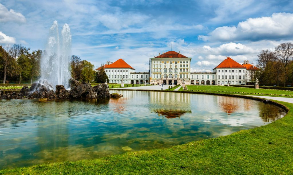 Haushaltsauflösung und Entrümpelung in Neuhausen-Nymphenburg