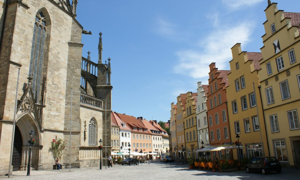 Haushaltsauflösung und Entrümpelung in Osnabrück