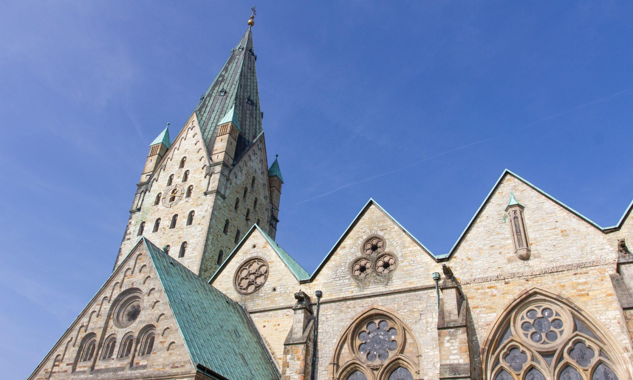 Haushaltsauflösung und Entrümpelung in Paderborn