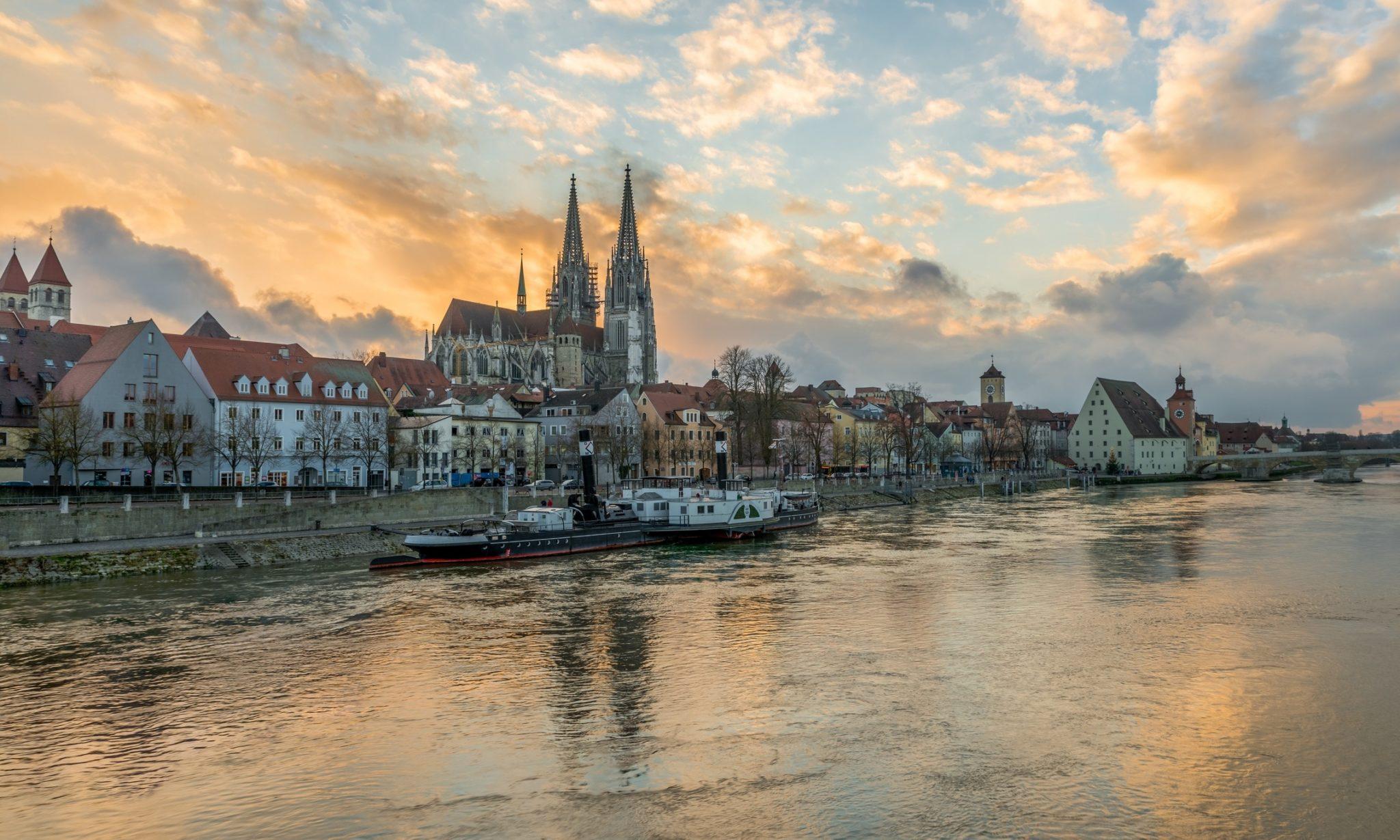 Haushaltsauflösung und Entrümpelung in Regensburg
