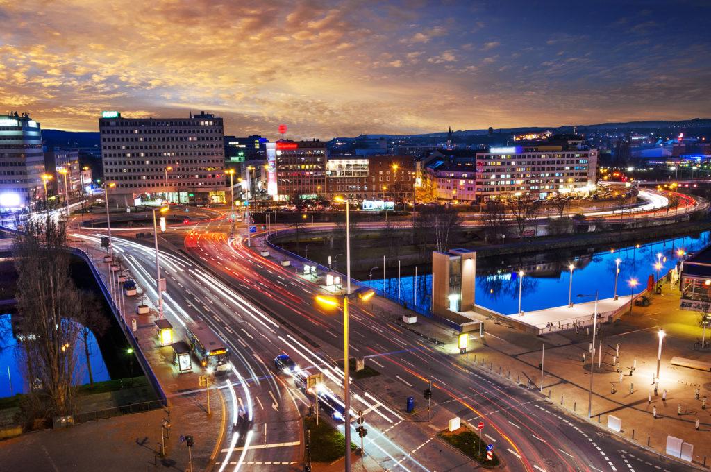 Entrümpelung In Saarbrücken Stark Dienstleistungen
