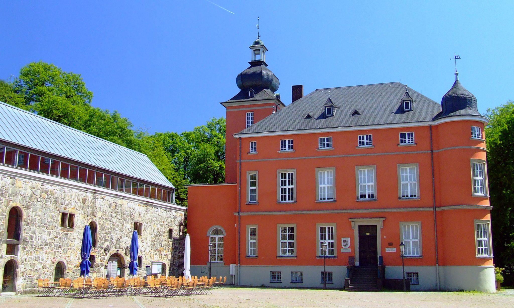 Haushaltsauflösung und Entrümpelung in Troisdorf