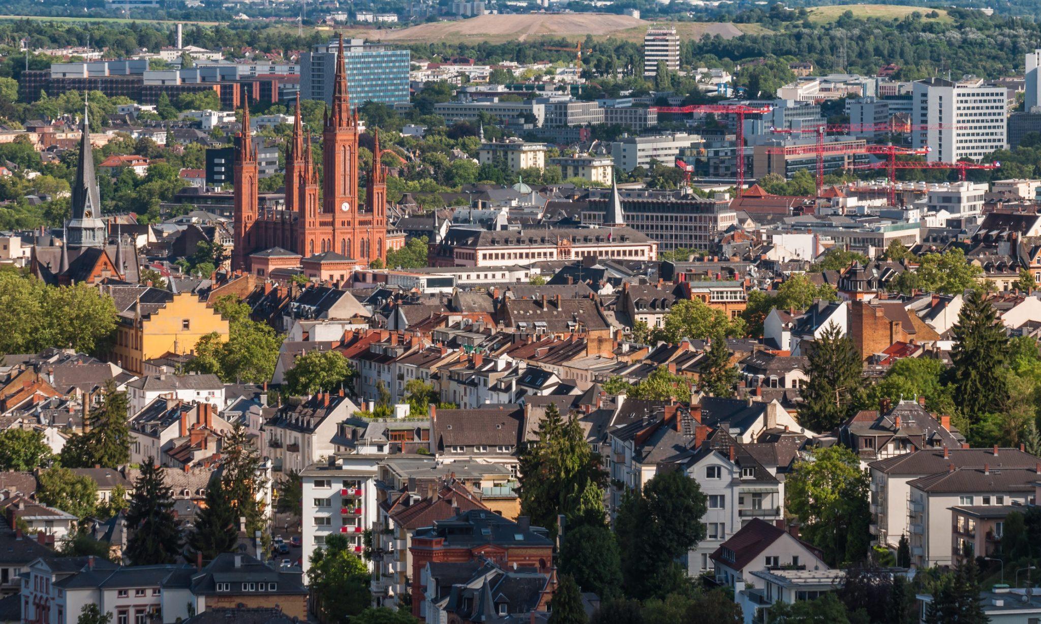 Haushaltsauflösung und Entrümpelung in Wiesbaden