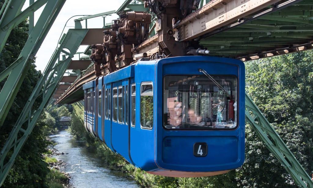 Haushaltsauflösung und Entrümpelung in Wuppertal