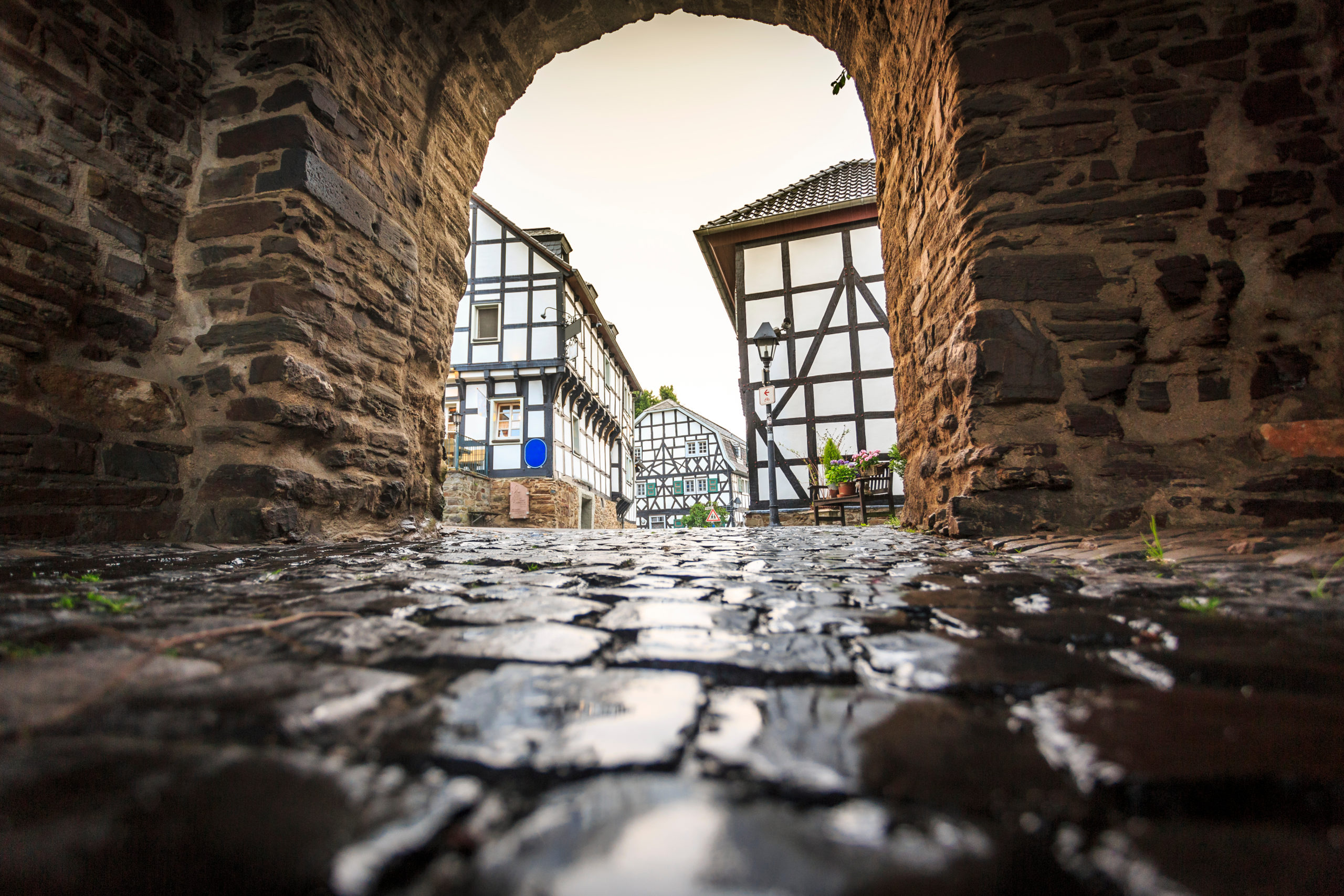Haushaltsauflösung und Entrümpelug in Hennef (Sieg)