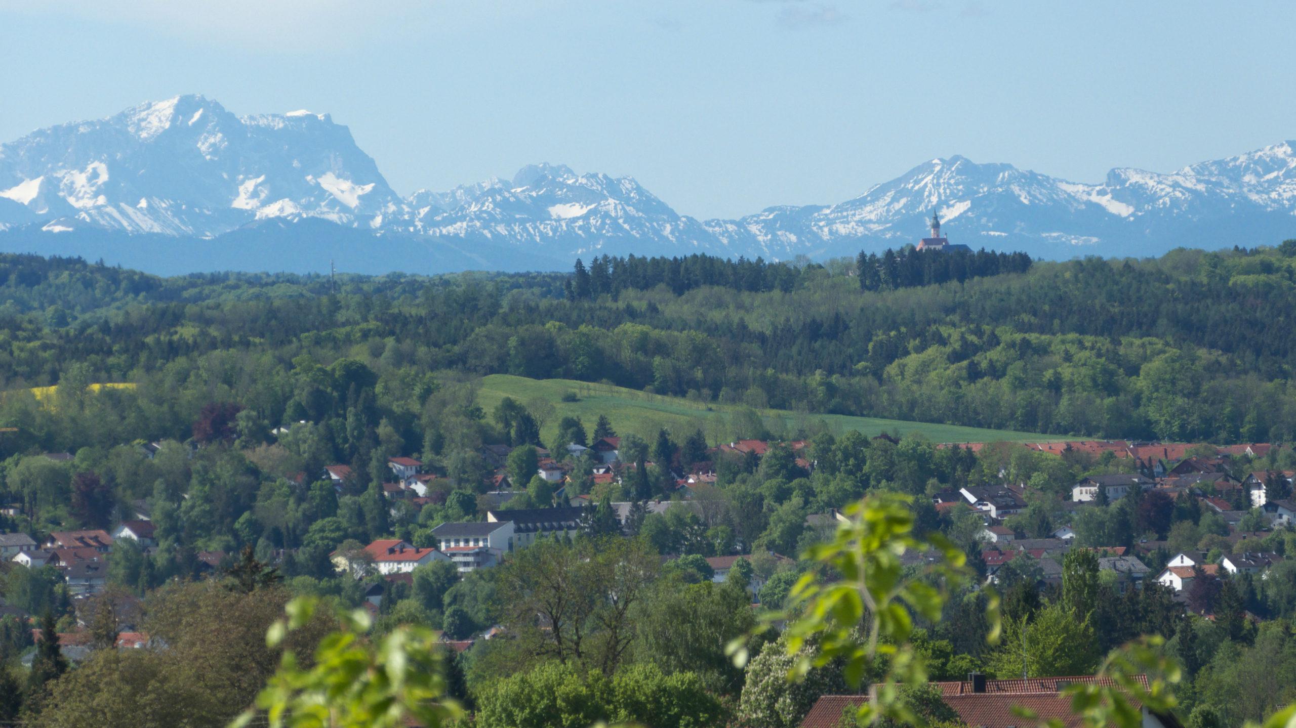 Haushaltsauflösung und Entrümpelung in Aubing/Lochhausen/Langwied