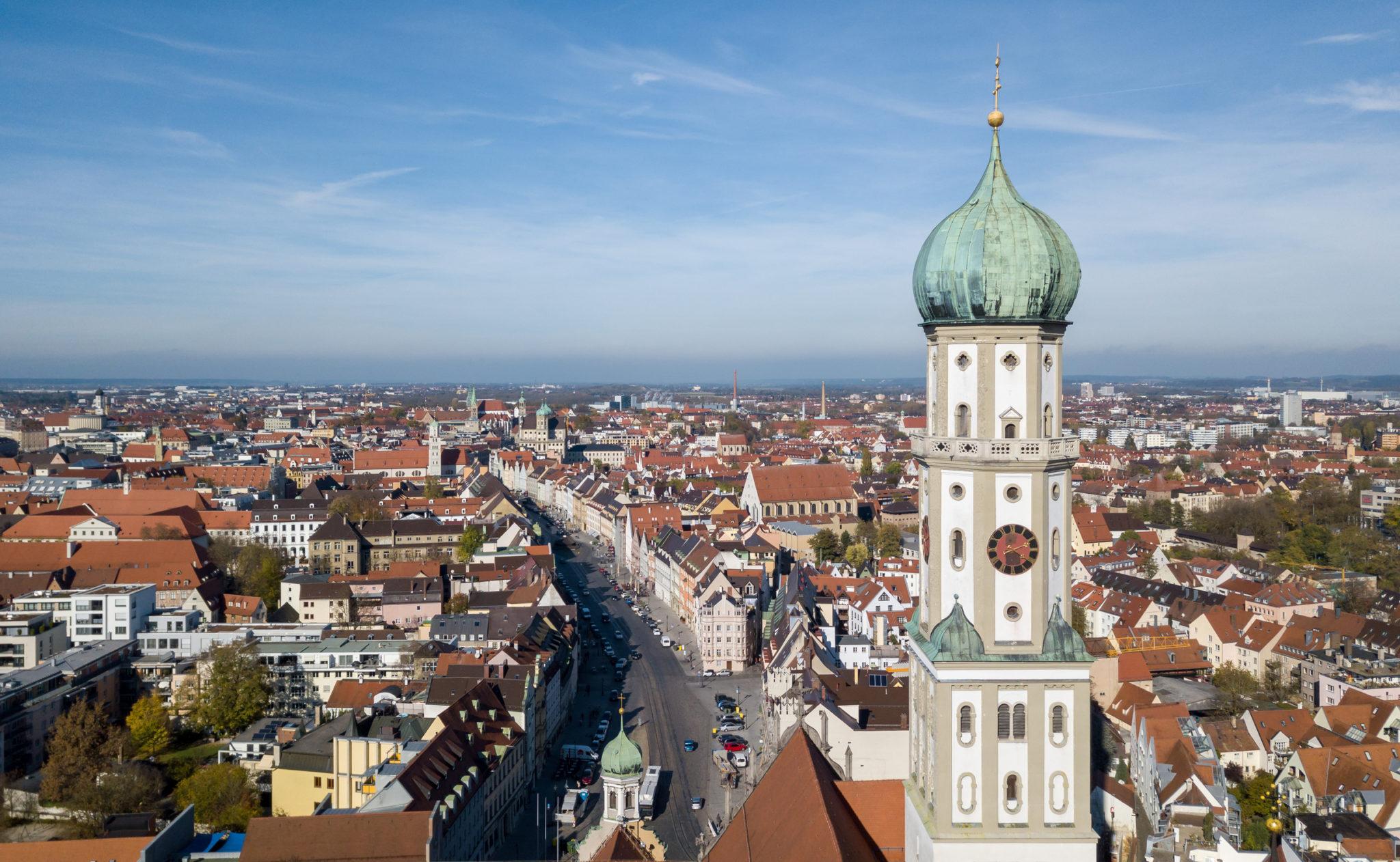 Haushaltsauflösung und Entrümpelung in Augsburg