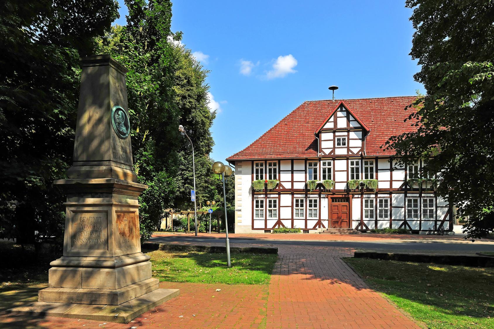 Haushaltsauflösung und Entrümpelung in Barsinghausen
