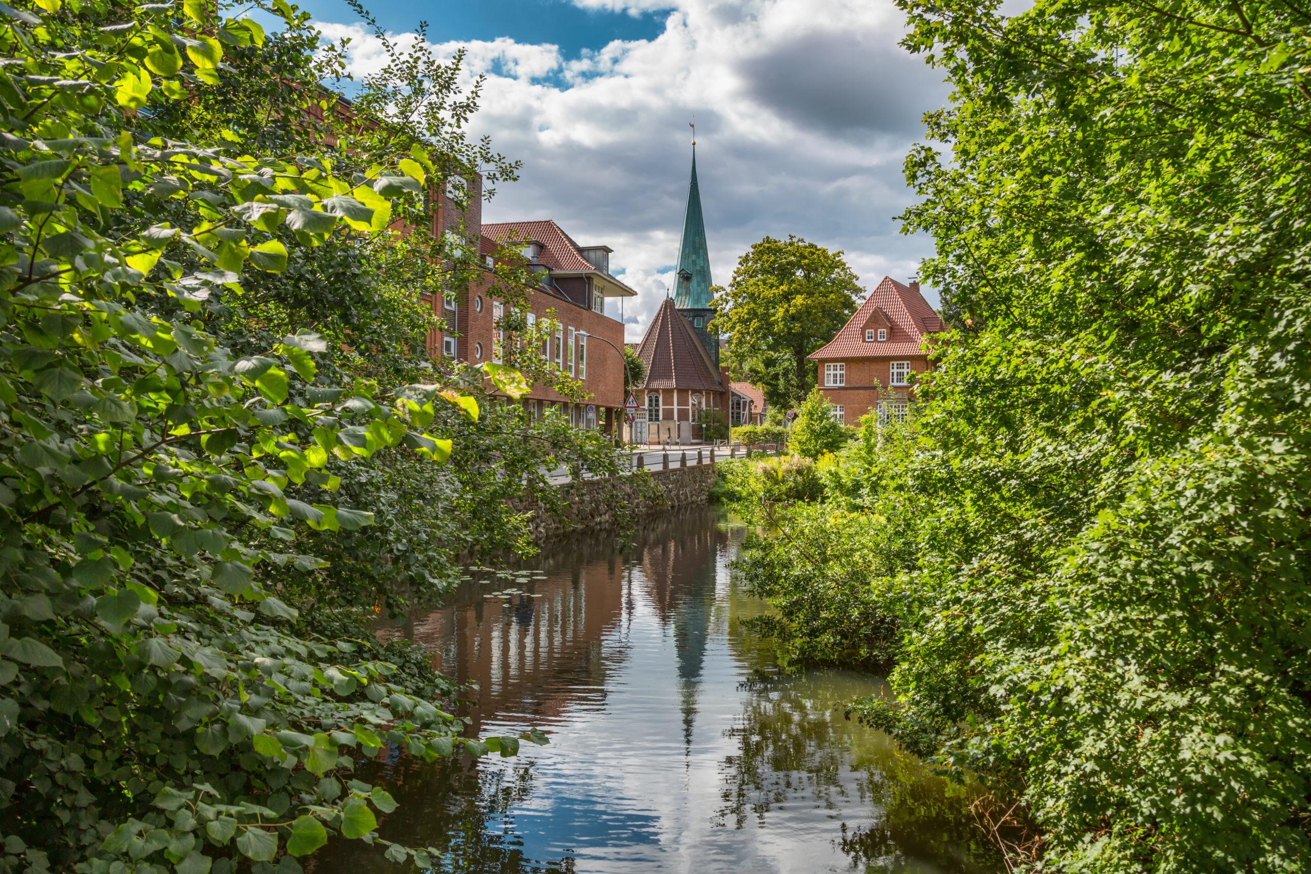 Haushaltsauflösung und Entrümpelung in Bergedorf