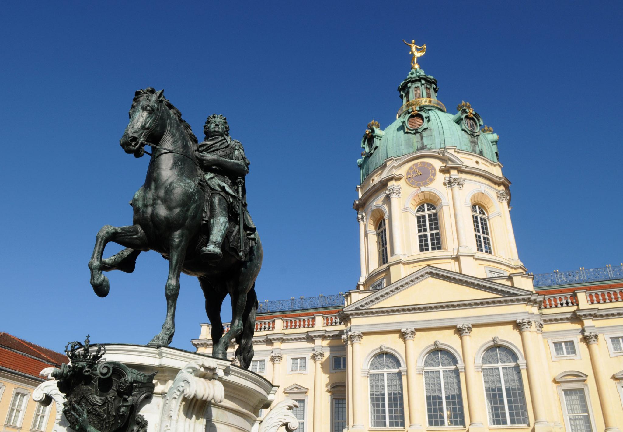 Haushaltsauflösung und Entrümpelung in Berlin Charlottenburg