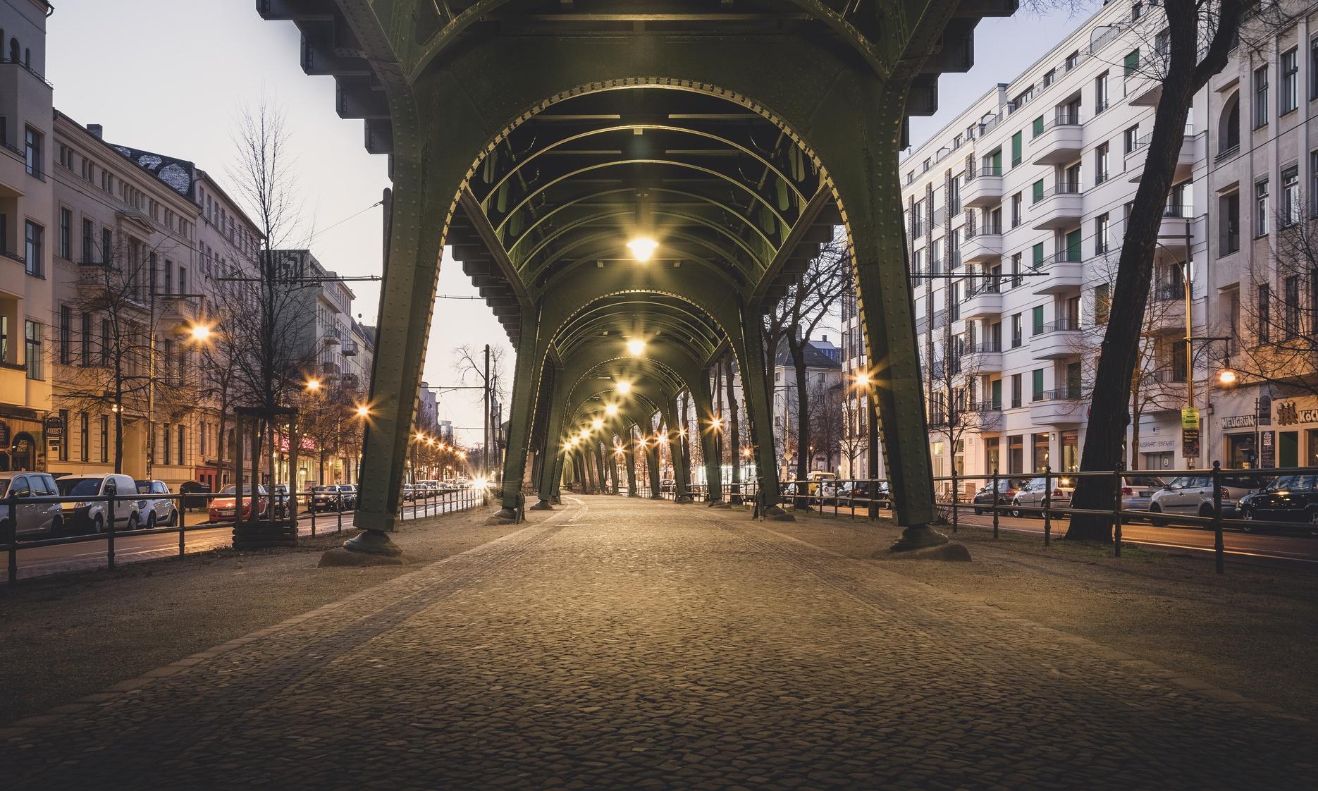 Haushaltsauflösung und Entrümpelung in Berlin Prenzlauer Berg