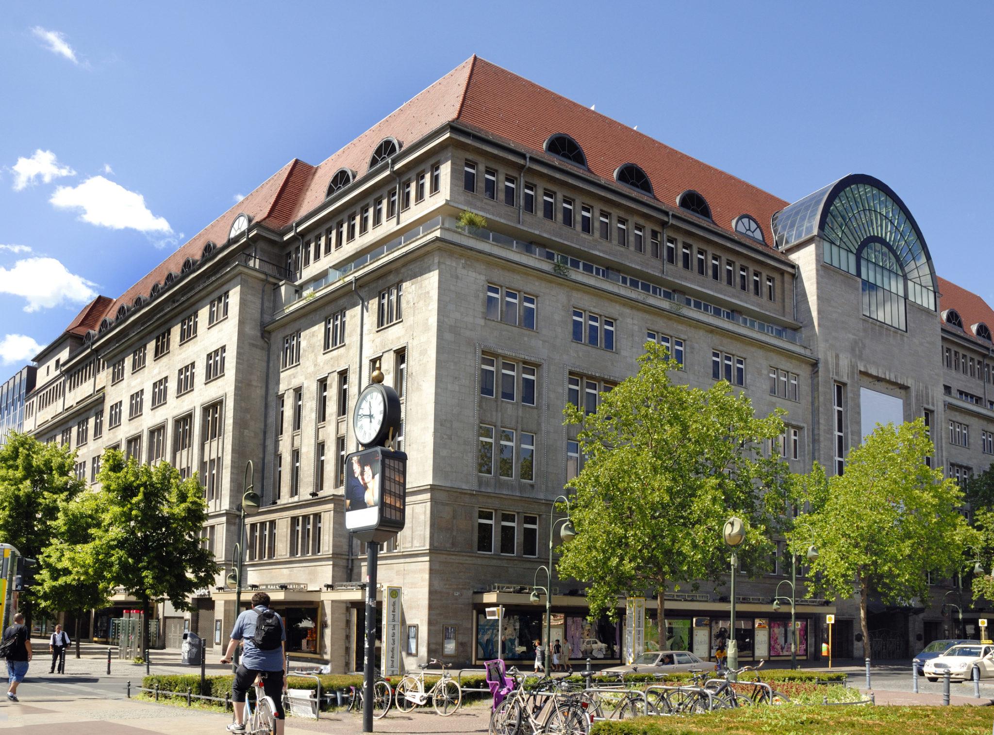 Haushaltsauflösung und Entrümpelung in Berlin Schöneberg